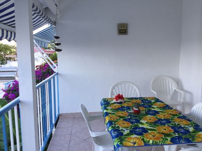Photo for Nice apt with terrace