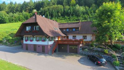 Photo for 1BR Apartment Vacation Rental in Zell a.H
