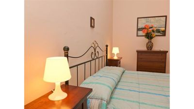 Photo for Bed and Breakfast Villa Vitiello - TRIPLE