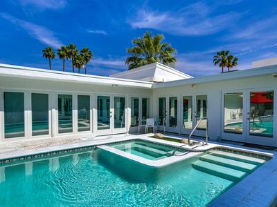Photo for Casual Elegance in Palm Springs!