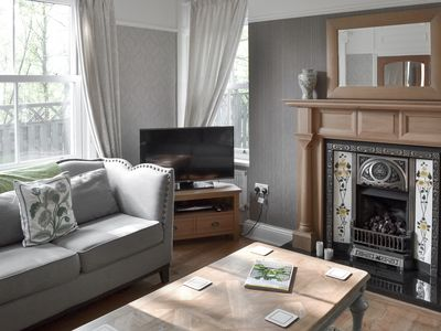 Photo for 4 bedroom accommodation in Cark, near Cartmel