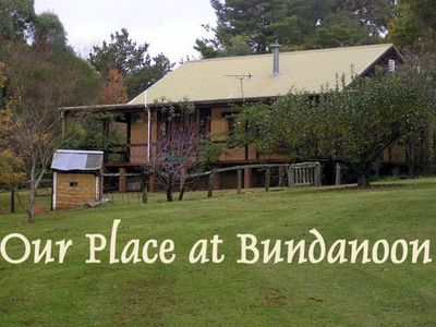 Photo for Our Place at Bundanoon