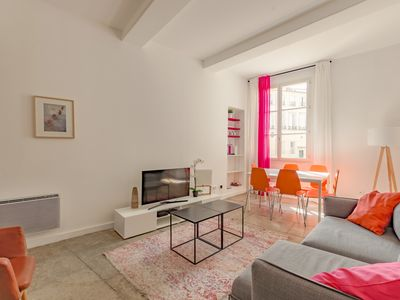 Photo for NICE 2-BEDROOM APARTMENT - HISTORICAL CENTER