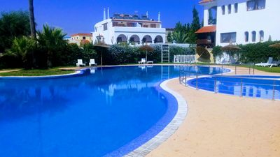 Homerez last minute deal - Beautiful apt with shared pool