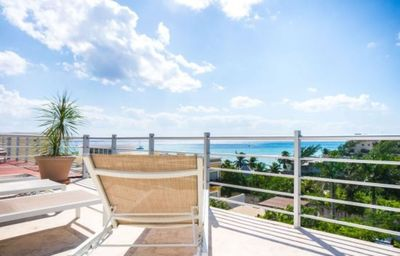 Photo for Abrazo Del Mar In Magia Playa 2900 S.f. Ocean View Luxury Penthouse (Available As 2 Or 3 B