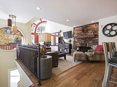 Photo for Park City Old Town Home. In the Heart of Park City.  Walk to Old Town Lift