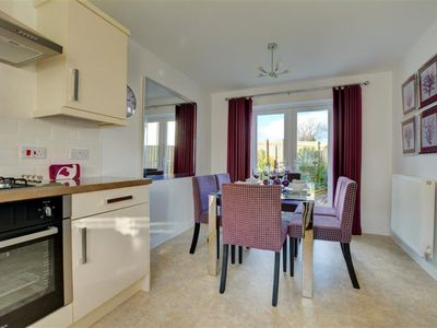 Photo for Vacation home Forster in Fowey - 5 persons, 4 bedrooms