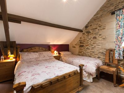 Photo for Le Mont St Michel , Maison du Montitier, Exclusive B&B Just for you!
