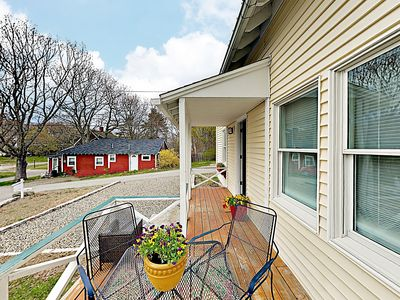 Photo for Updated Cottage w/ Deck & Gas Grill: Near Downtown & Acadia National Park