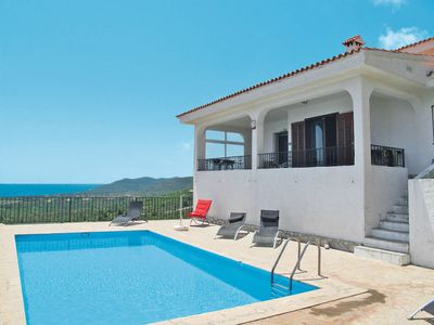 Photo for 3 bedroom Villa, sleeps 7 in Peñíscola with Pool and WiFi