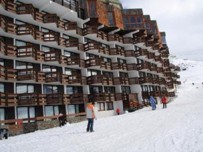 Photo for Tourotel residence at the foot of the slopes