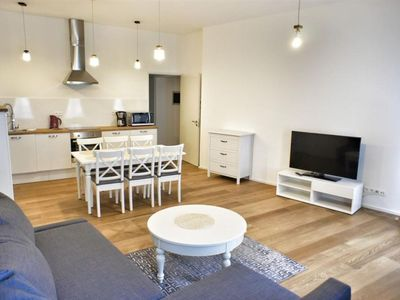 Photo for Laeken I apartment in Brussels Centre with WiFi.