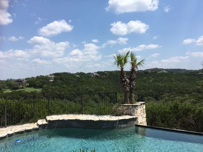Photo for Incredible Views, Infinity Pool, 5 Bed Family-Friendly Home
