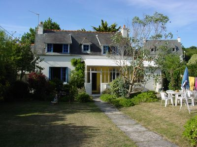 Photo for House 7 people in Trégastel, near the beaches, and Ploumanac'h