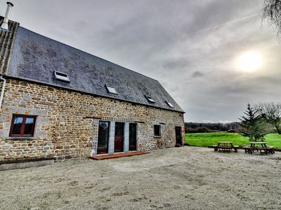 Photo for A Beautifully Converted Barn