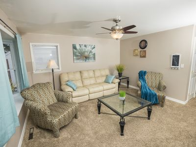 Photo for Cozy Home, Sleeps 8, Close to USAFA, UCCS, Downtown, and Everything on WestSide