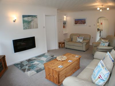 Photo for 2BR Bungalow Vacation Rental in Falmouth