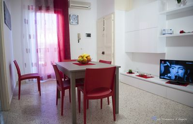 "Photo for Holiday House ""AROMA OF THE SEA"" - Apartment in the city center - free wifi -"