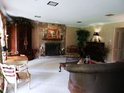 Photo for <Walking distance to Museum District &  Will Rogers & 7th St;  < 2 Mi to Town