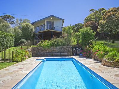 Photo for Brae Mount Martha - amazing bay views, great central location, pool, large yard