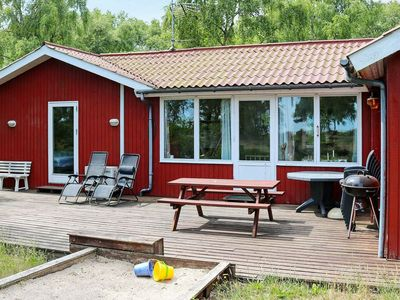 Photo for Quaint Holiday Home in Hadsund With Private Whirlpool