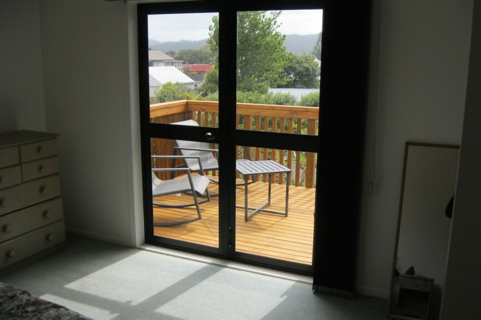 Whangamata Townhouse with Harbour View