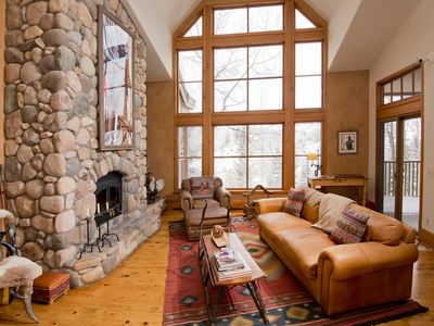 Photo for Exclusive Ski-in Villa Heart of Beaver Creek, Sleeps 9