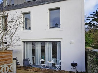 Photo for holiday home, Locquirec  in Finistère - 6 persons, 4 bedrooms