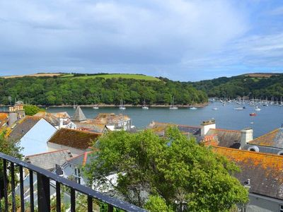 Photo for 3 bedroom accommodation in Fowey