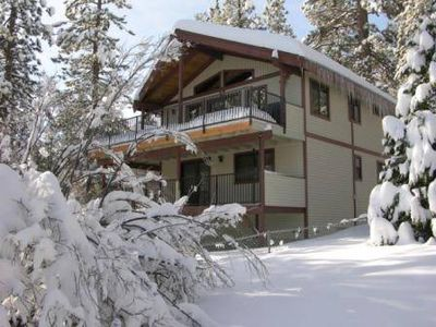 Photo for Walk to Lake w/View, Pool Table, Hot Tub, Den + Family Room - Great for Families