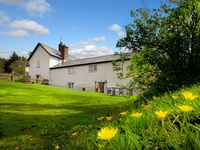 A delightful holiday cottage