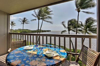 Escape to Hawaii for an unforgettable stay at this vacation rental condo!
