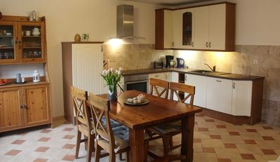 Photo for Apartment in Strasen - Vacation Apartment in Strasen (40072)