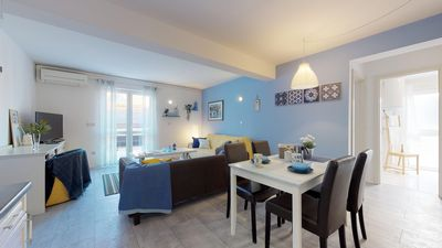 Photo for One Bedroom Apartment Astra 100m from the beach