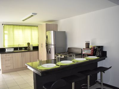 Photo for Casa361-Paseo Colón-NEAR EVERYTHING-New-EQUIPPED-2