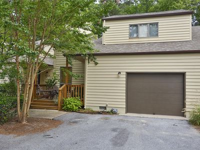 Photo for FREE ACTIVITIES!! Bethany Proper  Located in the town of Bethany Beach on the west side of Rt 1 this 3 bedroom, 2 bath townhouse