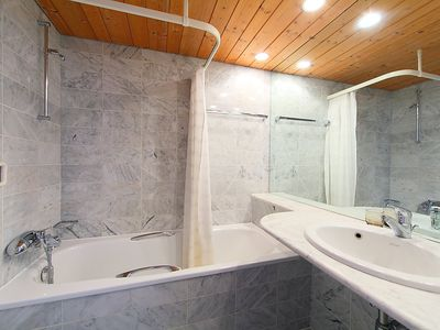 Photo for Apartment in Villars-sur-Ollon with Lift, Parking, Internet, Washing machine (41559)