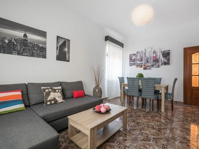 Photo for Segalerva apartment, up to 8 seats.