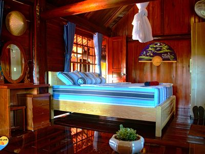 Photo for One Love homestay Phu Quoc - Double balcony room