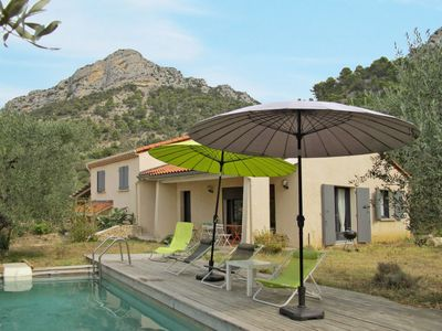 Photo for Vacation home Ferienhaus mit Pool (BLB130) in Buis-les-Baronnies - 8 persons, 4 bedrooms