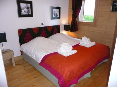 Photo for Dream holidays in a 5-star residence (swimming pool / sauna)