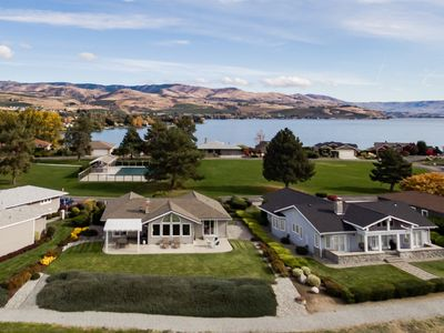 Photo for Wapato Point Lakeview Retreat, By Outdoor Pool, Resort Amenities, Sandy Beaches
