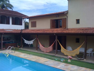 Photo for High Standard House With Pool For Rent In Playa Grande