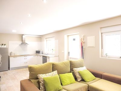 Photo for Homerez last minute deal - Spacious house with terrace and Wifi