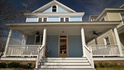 Photo for 3BR House Vacation Rental in Cape Charles, Virginia