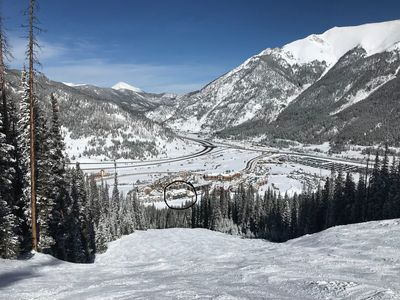 Photo for Studio Vacation Rental in Frisco, Colorado