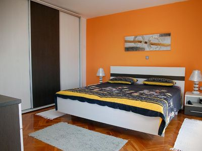 Photo for Holiday apartment Pula for 1 - 7 persons with 3 bedrooms - Holiday apartment