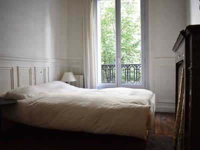 Photo for Studio Apartment near Les Halles - Studio Apartment, Sleeps 2