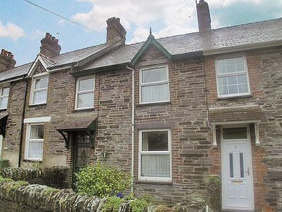Photo for 2 bedroom property in Beddgelert. Pet friendly.