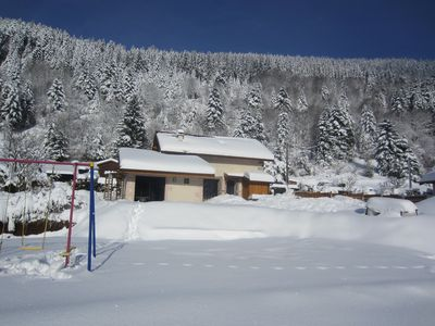 Photo for Gïte 5 people with sauna Vosges near Gerardmer and La Bresse